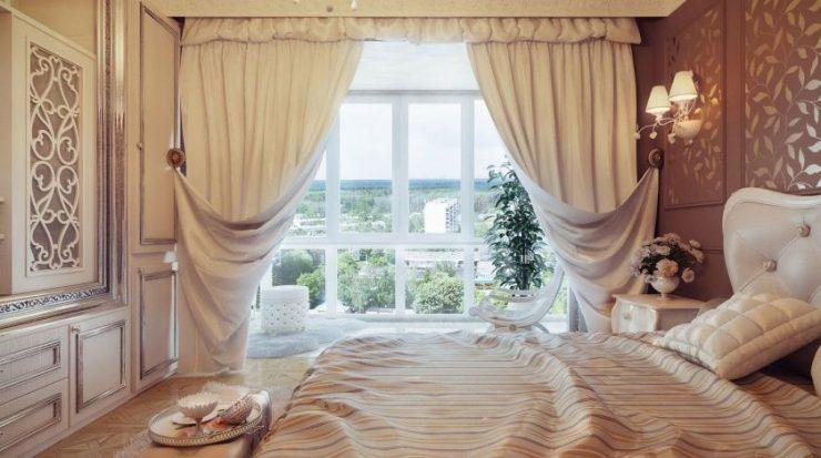 Если Вам необходимо самое красивое окно