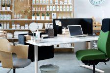 Мебель ИКЕЯ для офиса