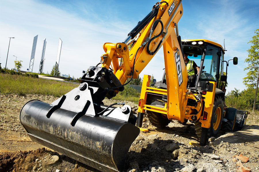 Кредитование покупки строительной спецтехники