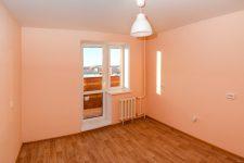 Чистовая и черновая стадия отделки квартиры