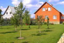 Экспертная оценка жилого дома и земельного участка