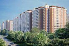 Недвижимость в Москве и северной столице России