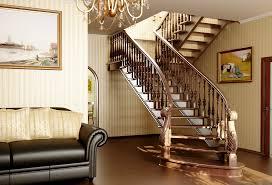 Выбираем лестницу для дома правильно