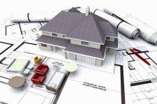 О строительстве дома