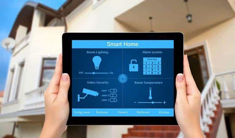 Интересные возможности домашней автоматизации