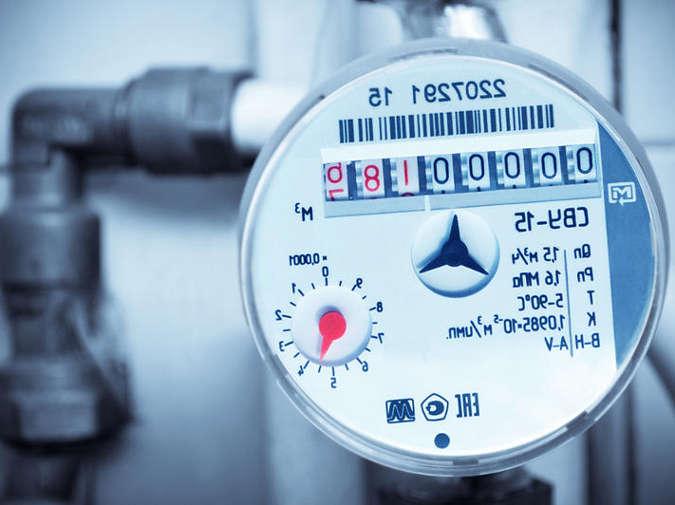 Как узнать дату поверки счетчика воды?