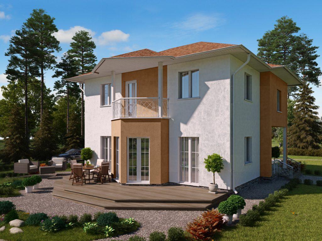 Почему россияне хотят жить в частном доме?