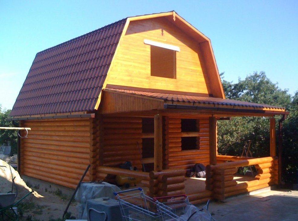Особенности проектирования разных видов крыш