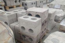 Жаростойкий и огнеупорный бетон