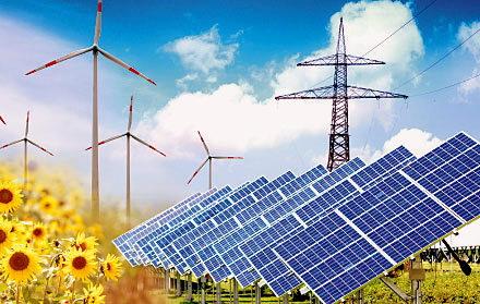 Источники природной энергии