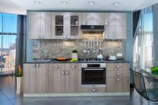 Из чего создается мебель для кухни?