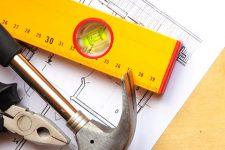 Услуги по ремонту помещений от компании «Renovate»