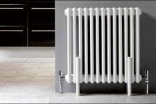 Монтаж радиаторов от компании Avalon
