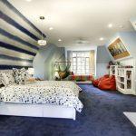Летние идеи для спальни