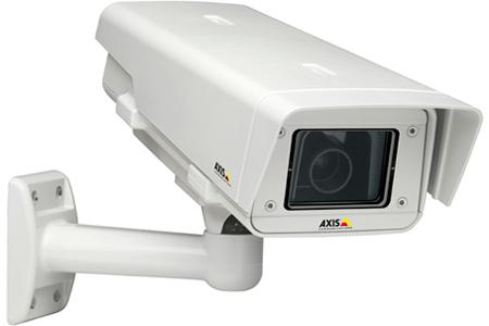 Камера видеонаблюдения в «ДомВидео»
