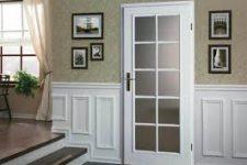 Белые межкомнатные двери: особенности правильного выбора