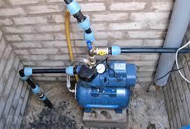 Как повысить давление воды в доме
