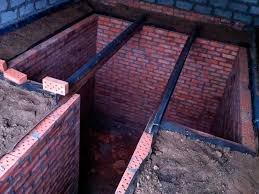 Погреб в доме или гараже
