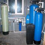 Выбор системы очистки воды для коттеджа