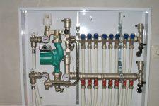 Рекомендации по монтажу трубопровода из металлополимерных труб