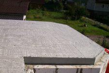Монолитное бетонное перекрытие своими руками