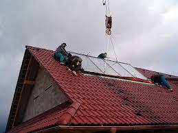 Оптимальный угол крыши
