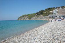 Как недорого отдохнуть на берегу Чёрного моря