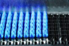 Газовые котлы EMF Rinnai