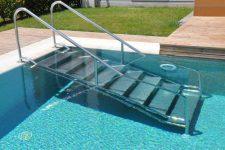 Преимущества бассейнов из стали