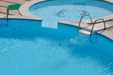 Чистка бассейнов. Эффективные технологии
