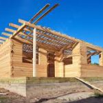Быстровозводимые деревянные перекрытия