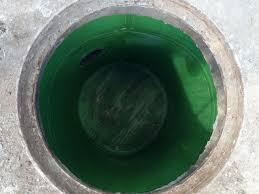 Правила устройства канализационных колодцев