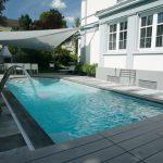 Что нужно, чтобы хорошо провести лето - собственный бассейн у себя дома