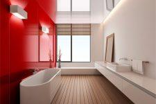 Подготовка ванной к монтажу панелей ПВХ