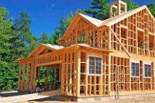 Технология строительства домов по канадской технологии