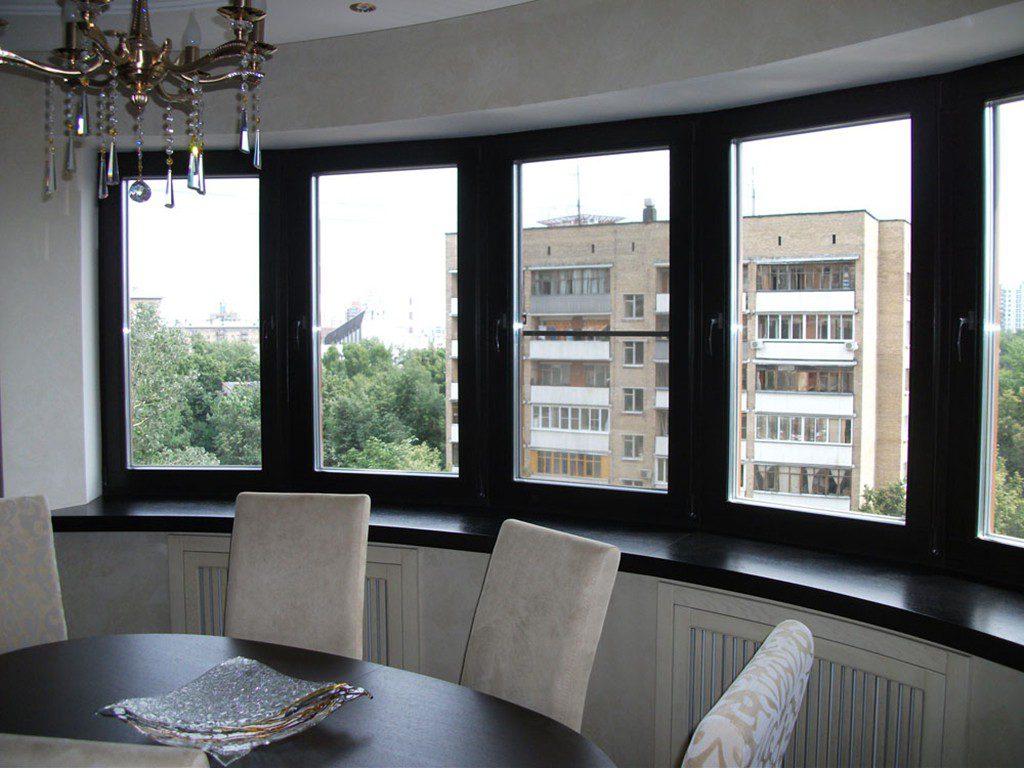 Окна на заказ: где найти хорошие изделия в Киеве?