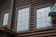 Пластиковые окна и металлические двери