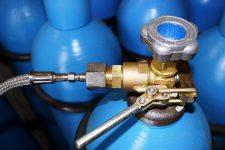 Оборудование для газо-, электросварки и газы технические