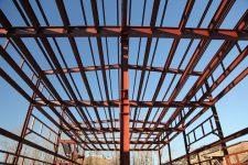 Виды металлоконструкций в строительстве