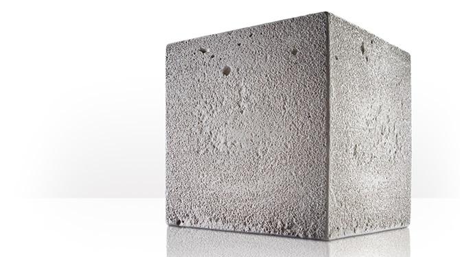 Бетон на 1 кубометр