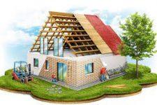 Построить дом — легко!