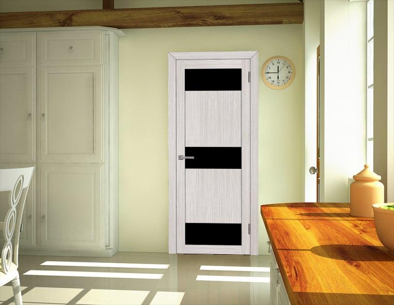 Двери экошпон: преимущества и недостатки технологии