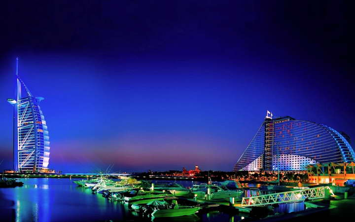 ОАЭ — Хувайлат