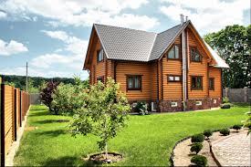 Строительство загородных домов в Павловске