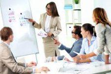 Условия для профессионального обучения в Московской области