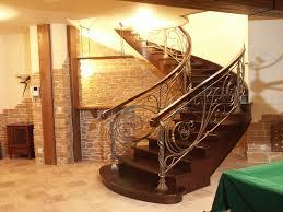 Комбинированные типы лестниц