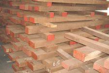 Сушка древесины в жидкостях