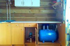 Как собрать водопровод