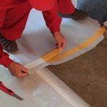 Как утеплить деревянный пол своими руками?
