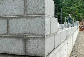 Кладка стен из газобетона своими руками